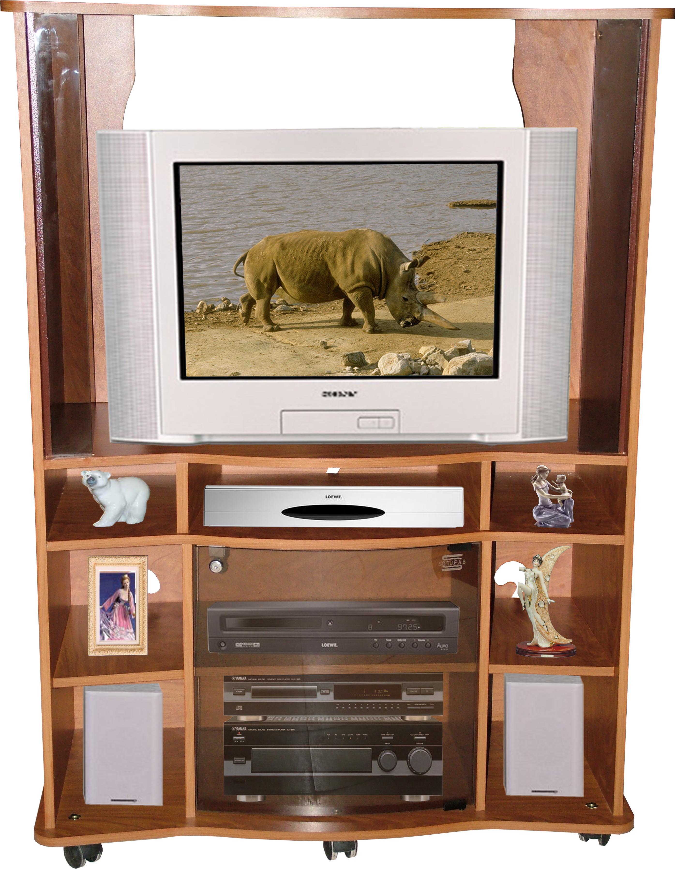 Meubles tv ecran plat atlas - Meuble tele ecran plat ...