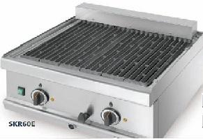 Grills électrique et gaz