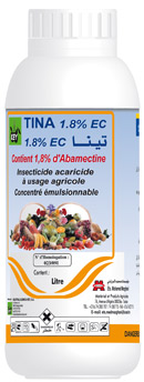 Insecticide TINA