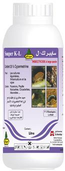 Insecticide SOUPER K-L