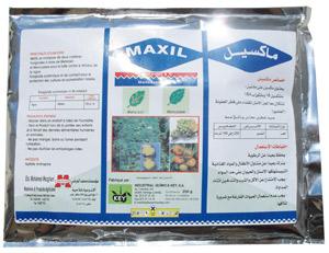 Fongicide Maxil