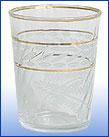 Verres � eau Nesrine GM