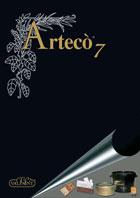 Peinture décorative ARTECO7 metallizzato