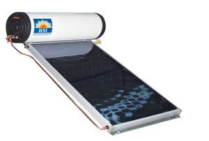 Chauffe eau solaire 200L SA