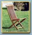 Chaise pliante soleil