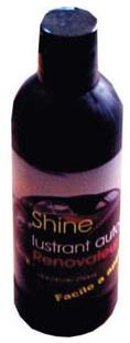 Shine lustrant
