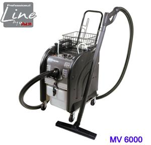 MONDIAL VAP 6000 : Nettoyeur Vapeur  multifonctions professionnel