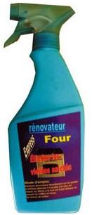 R�novateur four
