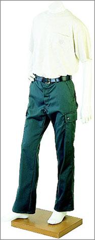 Vêtements de travail: Pantalon Enfant
