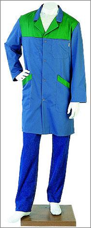 Vêtements de travail: Blouse