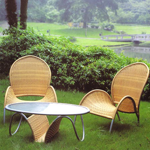 Meubles de jardins WICKER WEAVE