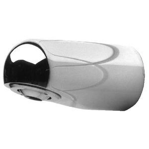 Pomme de douche � angle orientable de marque FRANKE