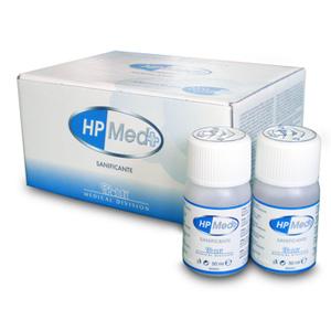 HPMed détergent pour surfaces dures