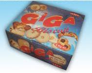 Présentoir de biscuit 6 KG