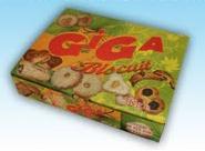 Présentoir de biscuit 3 KG