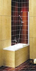 Cabines de douches