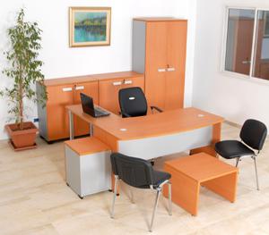 Bureau ULYSSE RETOUR