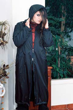Manteaux pour Dames