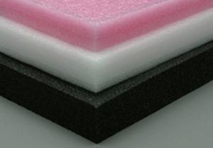 Mousse polyéthylène
