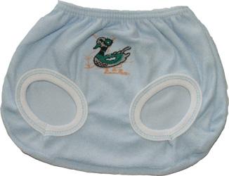 Culottes pour bébés BAMBINO