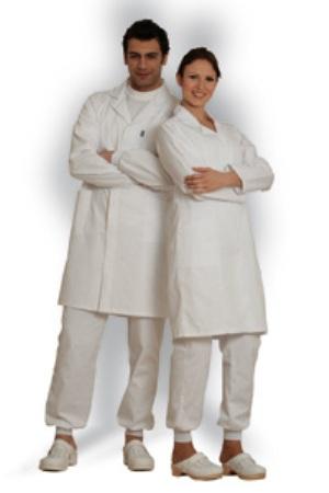 Vêtement de travail pour Industrie agroalimentaire