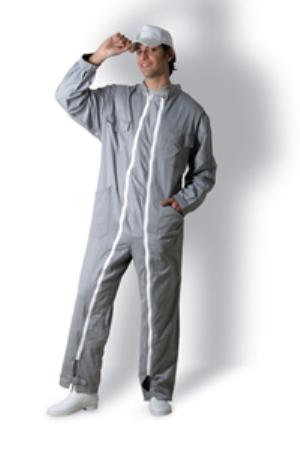 Vêtements de travail pour l'industrie -Combinaison de travail