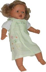 Vêtements pour bébés: Ensemble Robe
