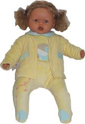 Vêtements pour bébés: Ensemble