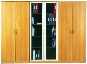Armoire Excellence 6 portes