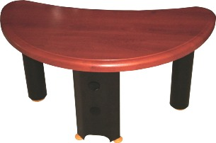 Table basse de bureau Ambassadeur