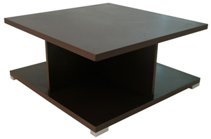 Table basse de bureau