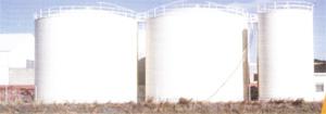 Acoustique, calorifugeage des réservoirs et équipements: BX APINTES 623
