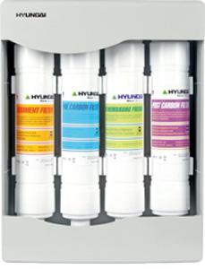 Système d'ultra filtration HYUNDAI