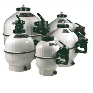 Filtration et traitement des eaux