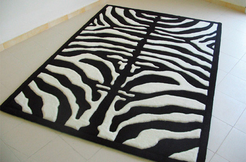 Tapis Design Contemporain