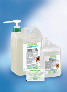 Nettoyants d�sinfectants : Argogerm