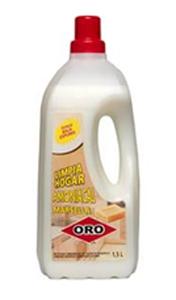 Nettoyant de surfaces rigides et semi-rigides ORO