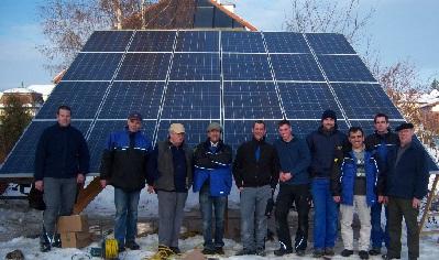 Conseils en installation des systèmes photovoltaïque