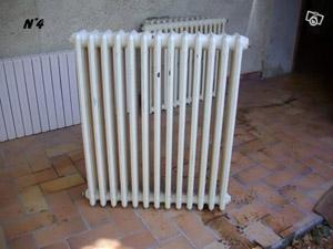 Radiateur bain d huile tunisie for Radiateur chauffage central tunisie