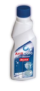 Produit anti-calcaire