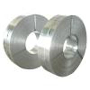 Tôle en bobine galvanisée