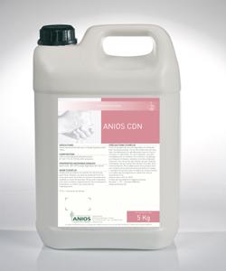 Savon (anios CDN)