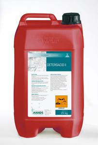 Detergacid II