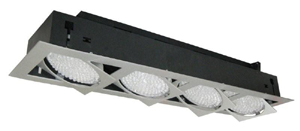 Bornes d'�clairage � LED SP 6012