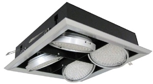 Bornes d'�clairage � LED SP 6007