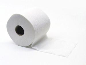 Papiers hygiéniques