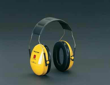 Protection auditive : Casque anti bruit