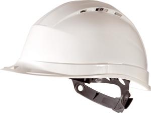 Protection de la tête  : Casque de chantier