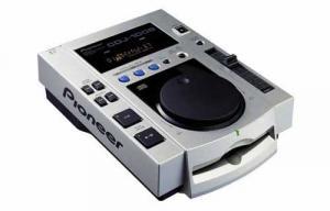 Lecteur CD Pioneer CDJ-100S