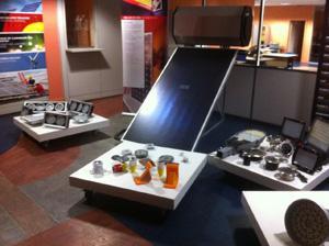 Etude de l'exécution à la mise en service de kit solaire photovoltaïque
